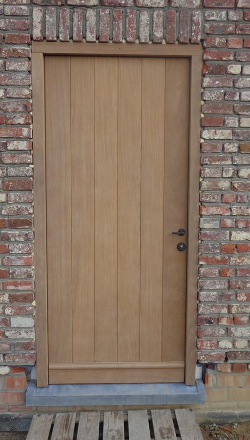 deuren op maat laten maken